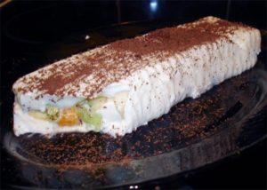 низкокалорийные десерты фото