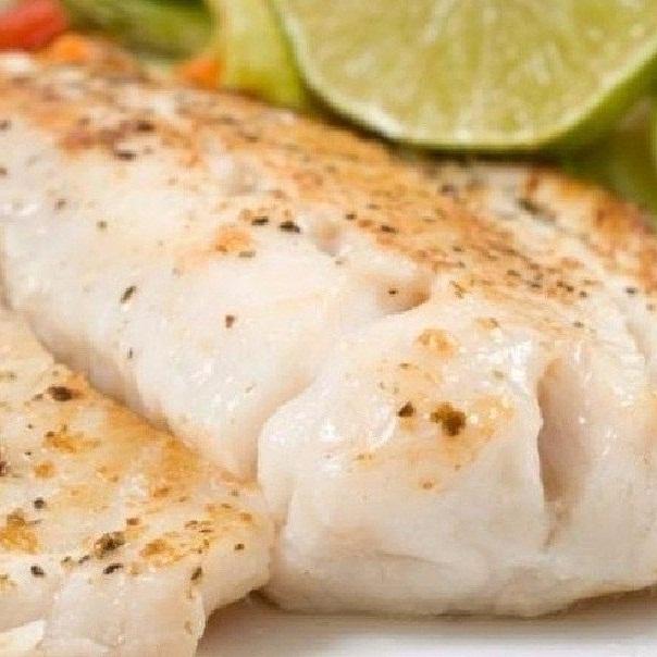 Рыба в молоке рецепт
