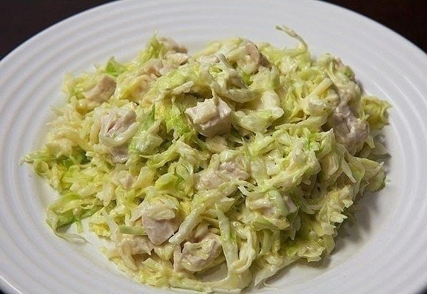 салат для сушки