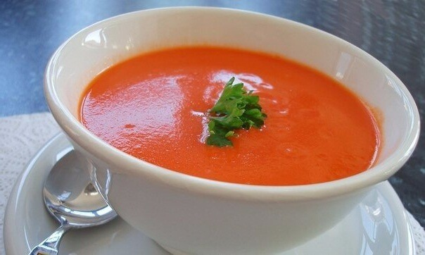 суп для сжиросжигания