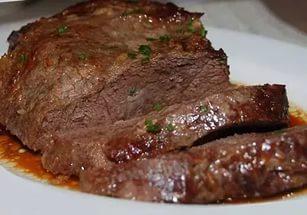Мясо под солью по Дюкану