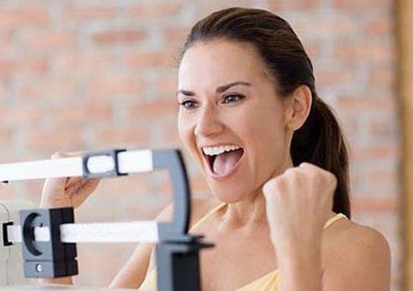 Сколько калорий нужно чтобы похудеть