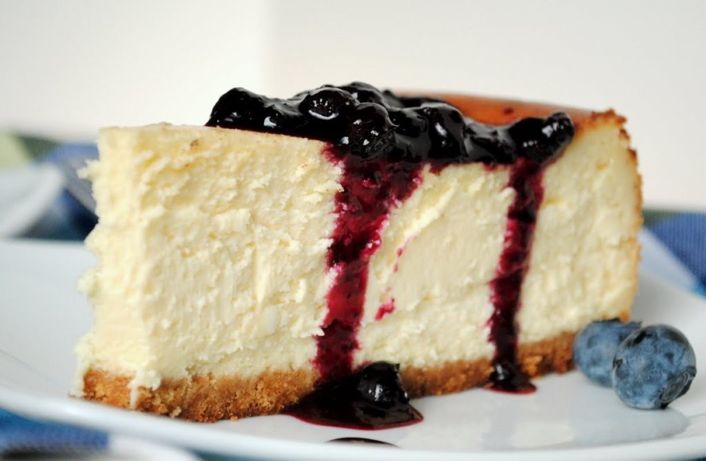 Полезный фитнес-торт