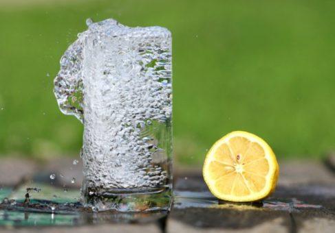 диета для ленивых вода