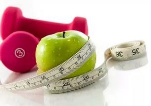 Занятияспортом и похудение