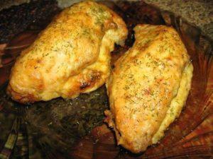 блюда из куриной грудки