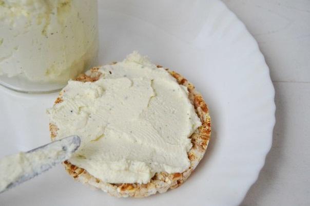 приготовить творожный сыр