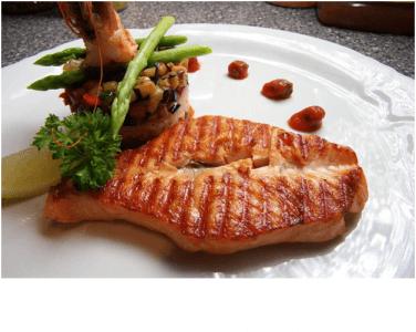 тунец по марсельски рецепт