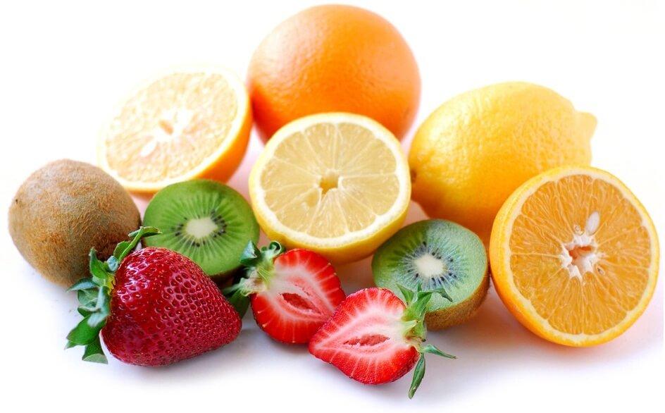 низкокалорийные блюда с указанием калорий