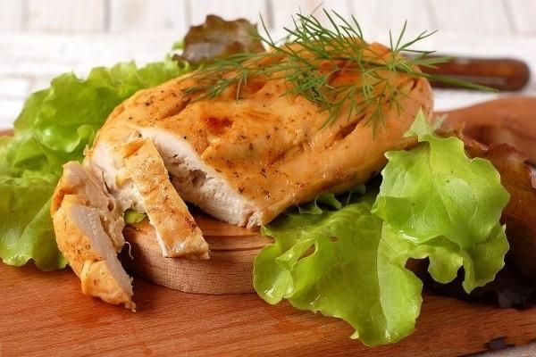 3 вкуснейших рецепта куриной грудки