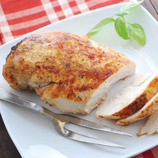 Рецепт куриной буженины в духовке