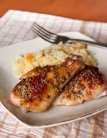 5 самый вкусных маринадов для курицы