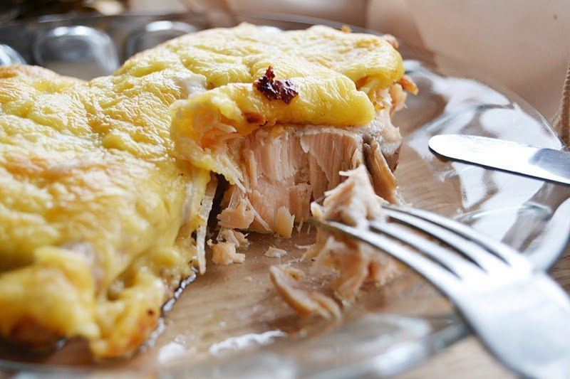 10 лучших рыбных низкокалорийных рецептов