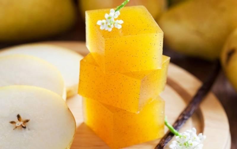 5 рецептов диетических сладостей