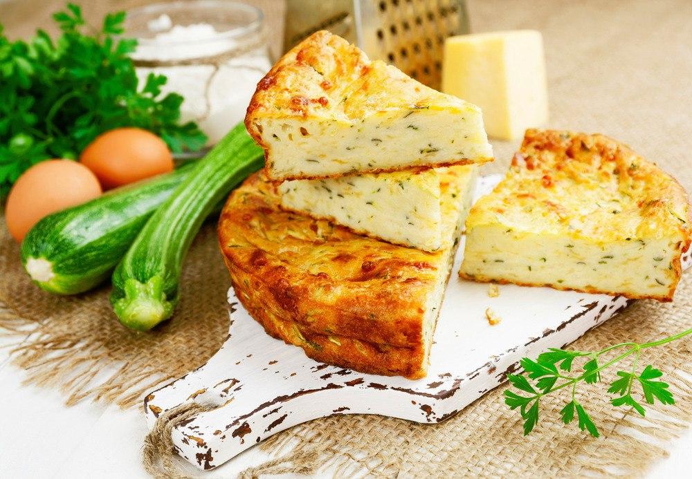 Диетический пирог с творогом рецепт – низкокалорийная еда ...