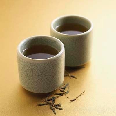 Травяной чай Бодрость и здоровье