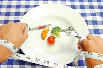 Низкокалорийная диета на месяц