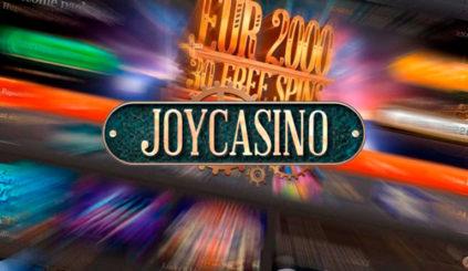Игровые автоматы казино джойказино